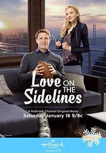 Xem Phim Love on the Sidelines - Tình Yêu Dự Bị