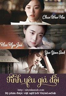 Phim Love Lies - Tình Yêu Giả Dối