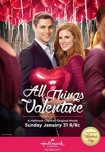 Phim All Things Valentine - Người Tinh Yêu Dấu