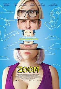 Xem Phim Zoom - Ngòi Bút Nghệ Sĩ