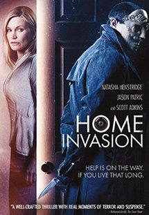 Phim Home Invasion - Đột Nhập
