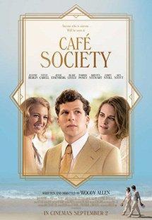 Phim Café Society - Giới Thượng Lưu
