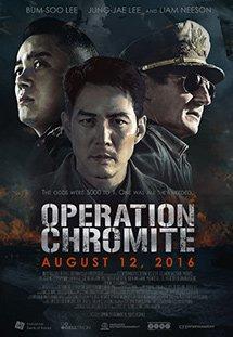 Phim Operation Chromite - Nhiệm Vụ Tối Mật