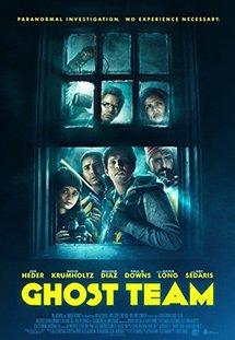 Xem Phim Ghost Team-Biệt Đội Săn Ma