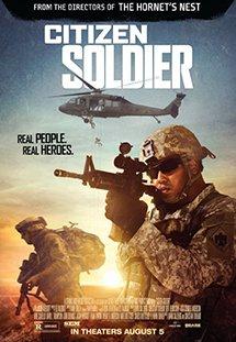 Xem Phim Citizen Soldier - Lính Chiến Quả Cảm