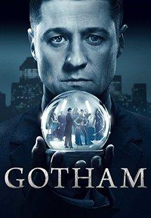 Xem Phim Gotham Season 3 - Thành Phố Tội Lỗi 3