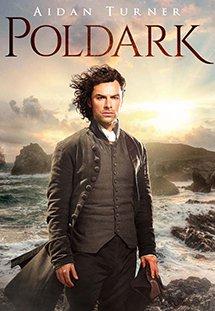 Phim Poldark Season 1 - Anh Hùng Poldark