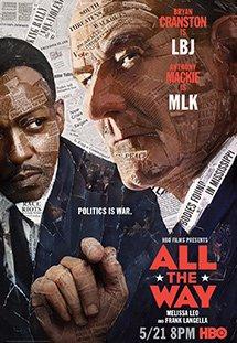 Phim All the Way - Chặng Cuối Con Đường