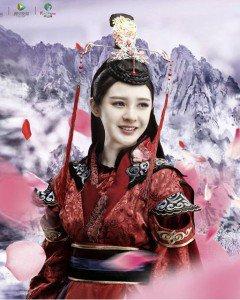 Phim Crazy Queen - Thiên Hậu Điên Cuồng