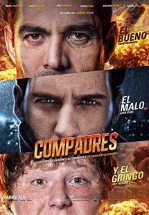 Xem Phim Compadres - Chiến Hữu