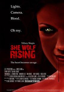 Xem Phim She Wolf Rising - Người Sói Trỗi Dậy