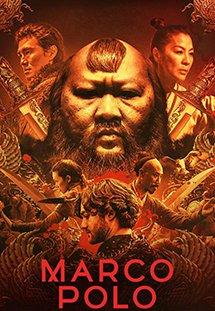 Phim Marco Polo Season 2 - Nhà Thám Hiểm Marco 2