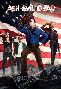 Phim Ash vs Evil Dead Season 2 - Ash Với Ma Cây 2