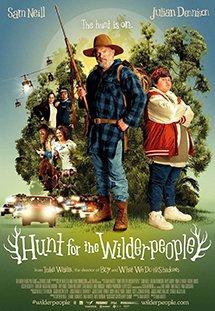Xem Phim Hunt for the Wilderpeople - Chuyến Đi Săn Kỳ Thú