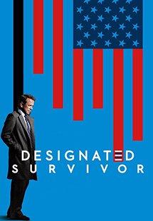 Phim Designated Survivo - Tổng Thống Bất Đắc Dĩ
