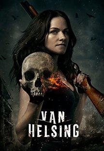 Phim Van Helsing Season 1 - Khắc Tinh Ma Cà Rồng