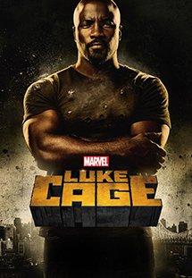 Phim Marvel's Luke Cage - Siêu Anh Hùng Luke Cage