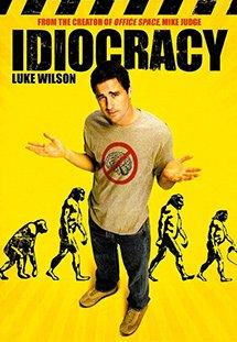 Xem Phim Idiocracy - Sự Trớ Trêu Của Tiến Hóa