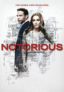 Phim Notorious Season 1 - Kiểm Soát