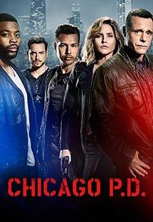 Phim Chicago P.D. Season 4 - Cảnh Sát Chicago 4