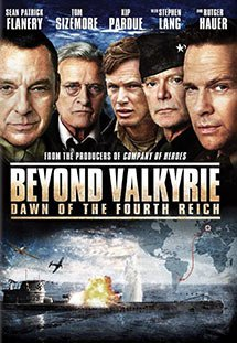 Phim Beyond Valkyrie: Dawn of the 4th Reich - Đế Chế Lụi Tàn