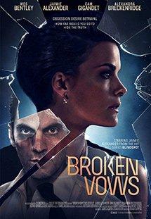 Xem Phim Broken Vows - Truy Đuổi Người Tình