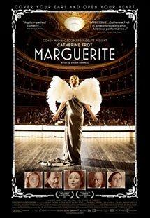 Phim Marguerite - Khát Khao Tỏa Sáng