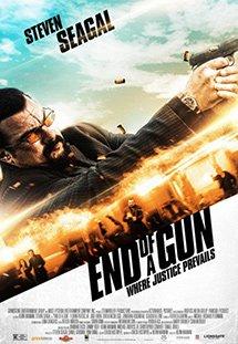Xem Phim End of a Gun - Đứng Trước Họng Súng