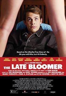 Phim The Late Bloomer - Dậy Thì Muộn