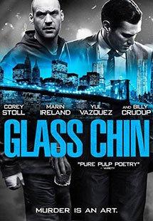 Phim Glass Chin - Vai Diễn Sát Nhân