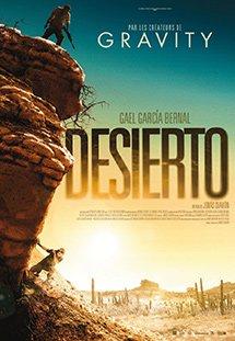 Phim Desierto - Sa Mạc Nhuốm Máu