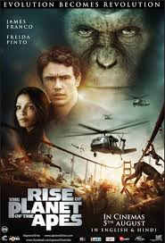 Phim Rise of the Planet of the Apes - Sự Trỗi Dậy Của Hành Tinh Khỉ