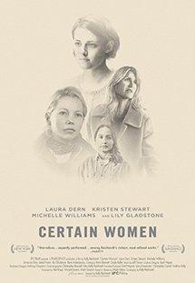 Phim Certain Women - Câu Chuyện Đời Tôi