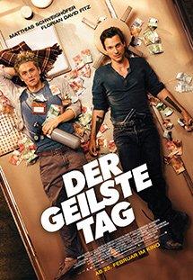 Phim Der geilste Tag - Ngày Tuyệt Vời Nhất