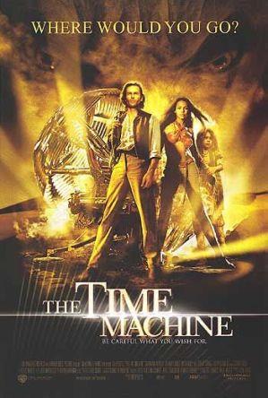 Xem Phim The Time Machine - Cỗ Máy Thời Gian