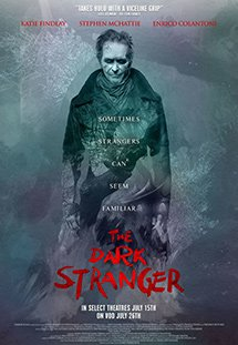 Phim The Dark Stranger - Linh Hồn Tỉnh Giấc