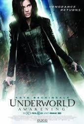 Phim Underworld Awakening - Thế Giới Ngầm 4: Trỗi Dậy