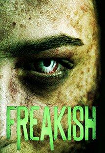 Xem Phim Freakish Season 1 - Quái Đản