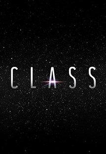 Phim Class Season 1 - Lớp Học Bí Ẩn