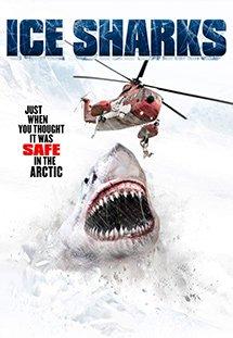 Phim Ice Sharks - Cá Mập Sông Băng