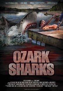 Phim Ozark Sharks - Hồ Nước Tử Thần