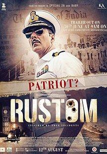 Phim Rustom - Sỹ Quan Rustom