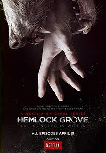 Phim Hemlock Grove Season 1 - Thị Trấn Hemlock Grove