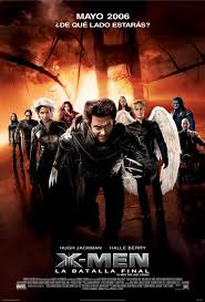Phim X-Men: The Last Stand - Dị Nhân 3 Phán Quyết Cuối Cùng