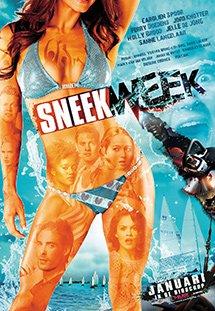 Xem Phim Sneekweek-Kỳ Nghỉ Đẫm Máu