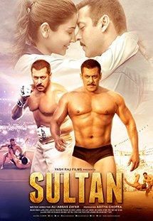 Phim Sultan - Võ Đài Yêu Thương