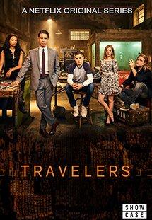 Phim Travelers Season 1 - Du Hành Thời Gian