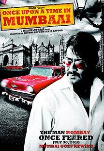 Phim Once Upon a Time in Mumbai - Câu Chuyện Mumbai