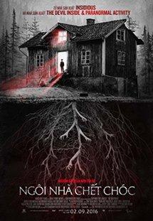 Phim The Unspoken - Ngôi Nhà Chết Chóc