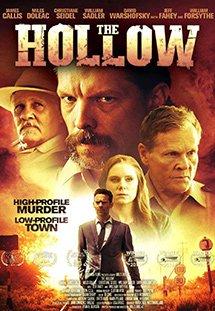Phim The Hollow (2016) - Cái Bóng Trong Đêm